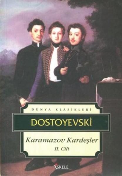 Karamazov Kardeşler özet