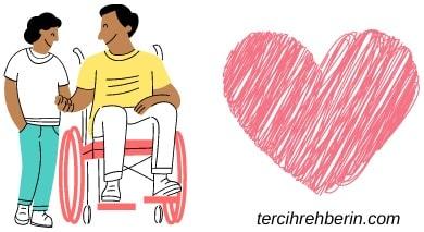 Engelli insanlar için ne yapabiliriz